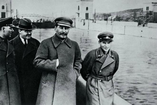 Самая страшная тюрьма Сталина