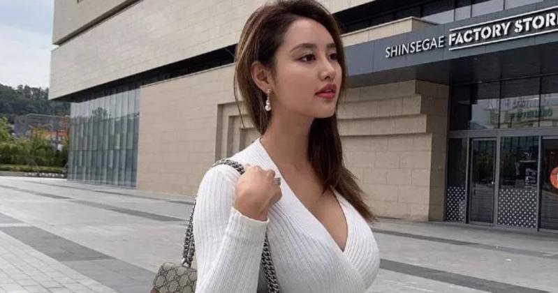 Чужая среди своих: как живет японская модель Росси, рост которой 185 см