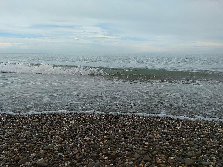Самые правдивые пляжи Крыма