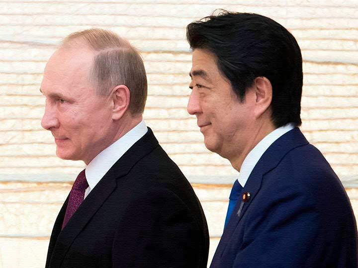 Японская оппозиция требует о…