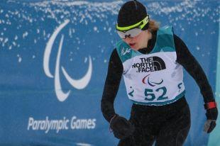 Лыжница Румянцева выиграла серебро Паралимпиады в гонке на 7,5 километра