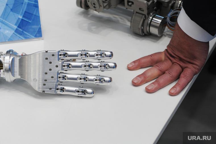 К 2030 году роботы оставят без работы 10 миллионов россиян