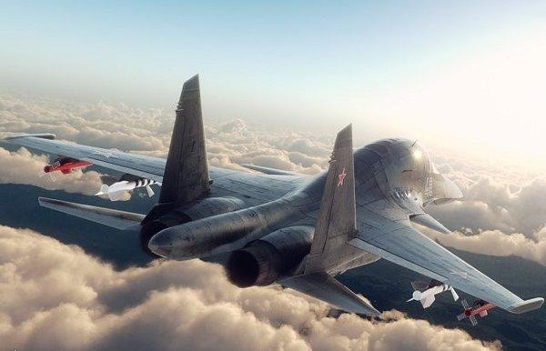Признание американского военного: русские не должны воевать с США в САР, они итак выигрывают