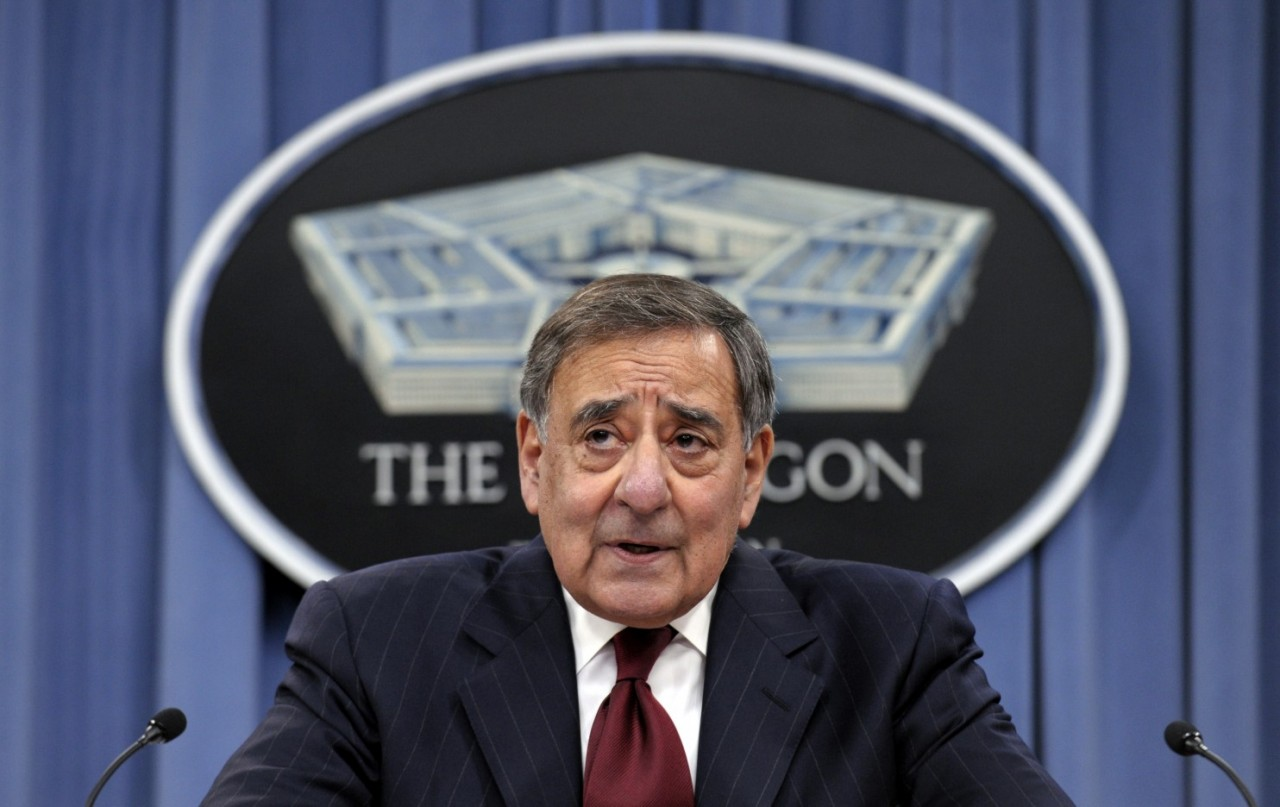 Former Defense Secretary lays out disagreements with President Obama
