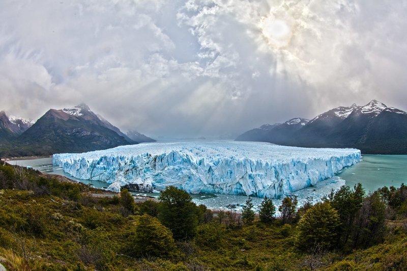 20 см — на столько поднялся в течение прошлого века уровень Мирового океана. Каждый год он в среднем растет на 3,4 мм интересное, мир, факты, цифры