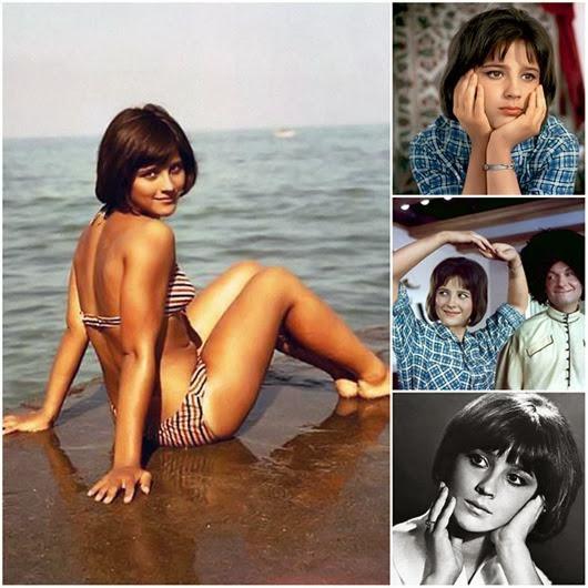 актрисы российского кино фото ню