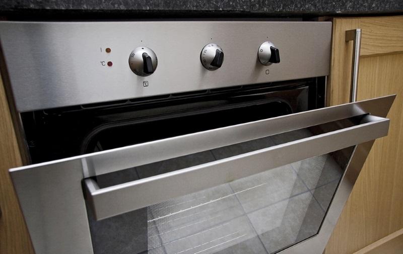 баклажаны в духовке без мяса