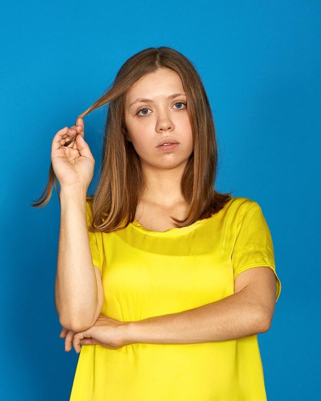 правы: сейчас крутить на пальце волос объезд встречной полосе