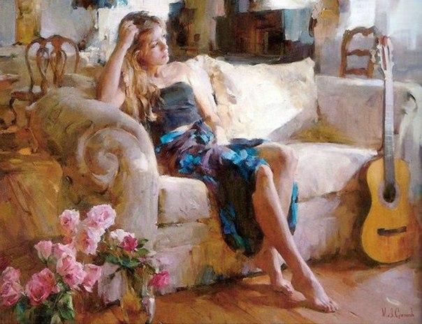 Не важно, сколько дней в твоей жизни, важно - сколько жизни в твоих днях..(немного романтики) (С)