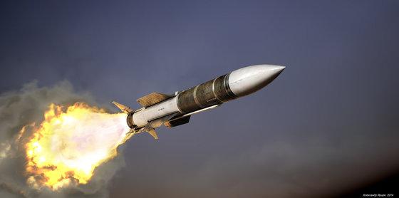 Украина предупредила об ядерном ударе России: чесначесна!!!