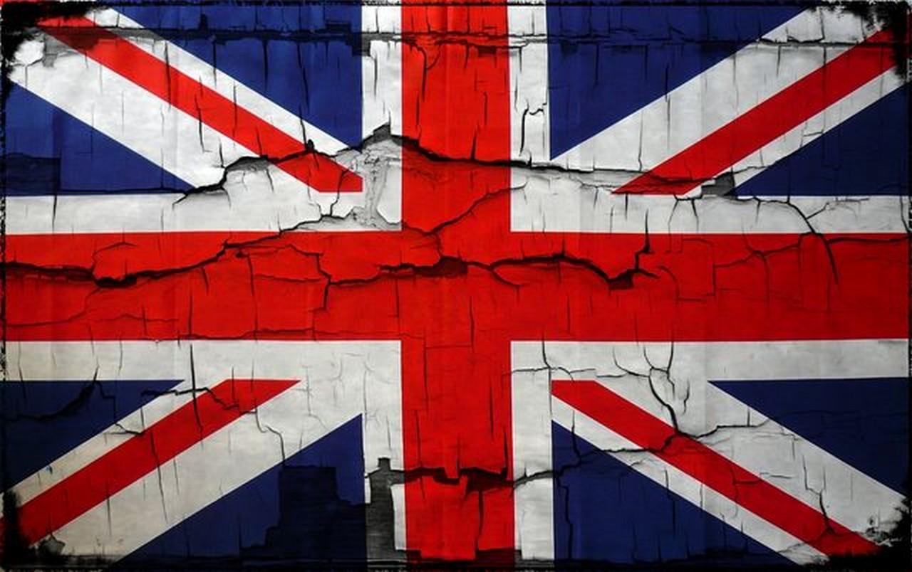 Британский лев — без клыков и будущего