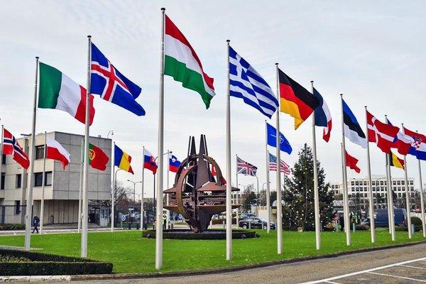 Представители стран НАТО приедут в Россию