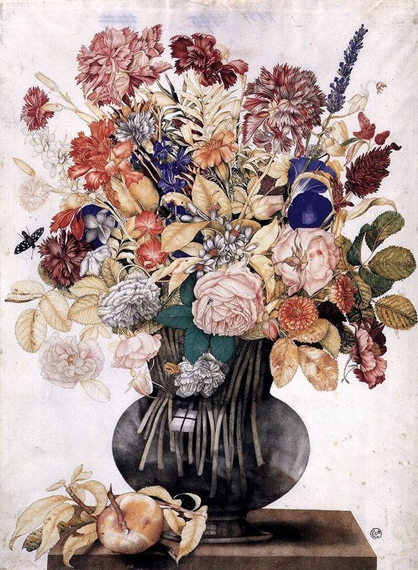 Джованна Гарцони – художница…