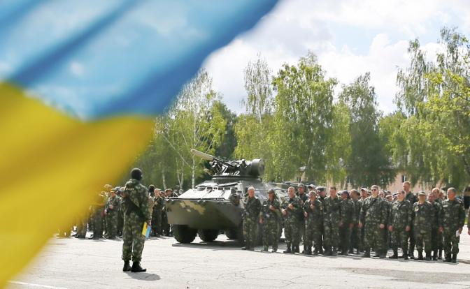 В. Алкснис: Если Киев ударит…