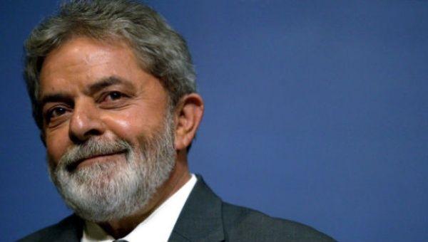 Бывший президент Бразилии да…