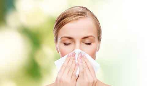 Странные и неожиданные причины аллергии