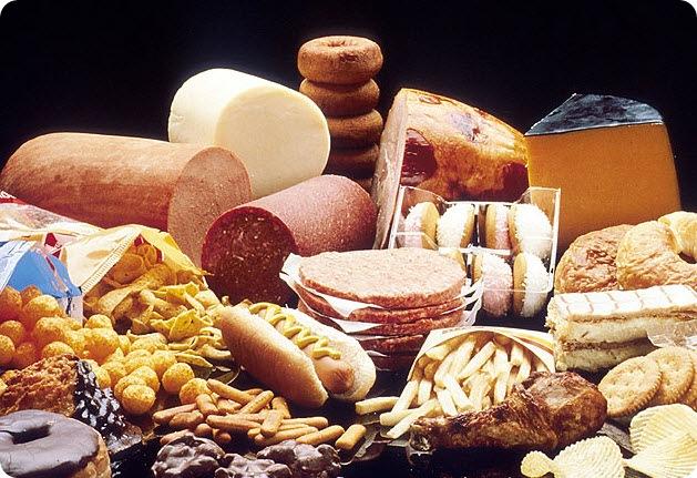 Полезные и вредные жиры в пище. Расчет суточной потребности