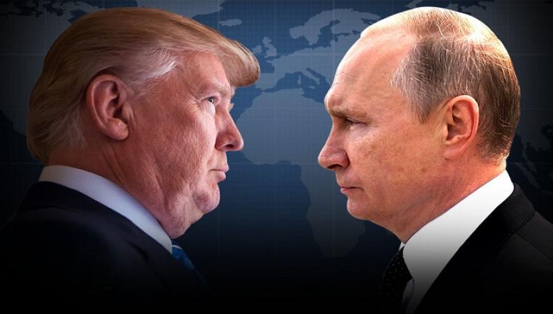 Стало известно, для чего США разрывают договор о РСМД с Россией