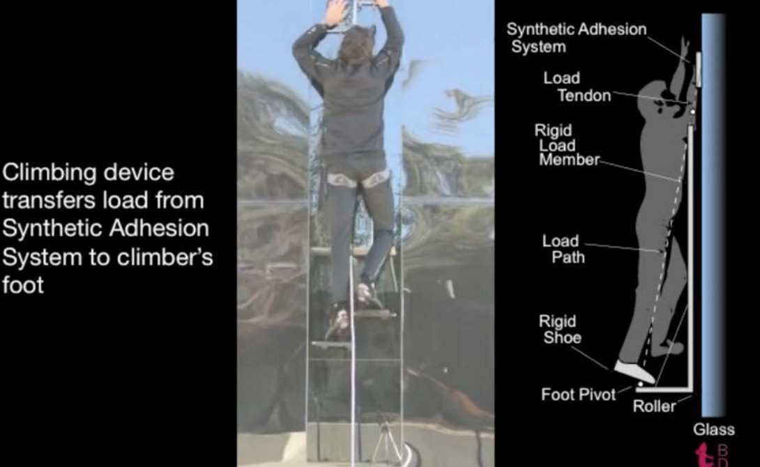 Тайные технологии тренировки суперсолдат