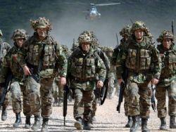 В 2018 году активность НАТО у границ России и Беларуси возрастет вдвое