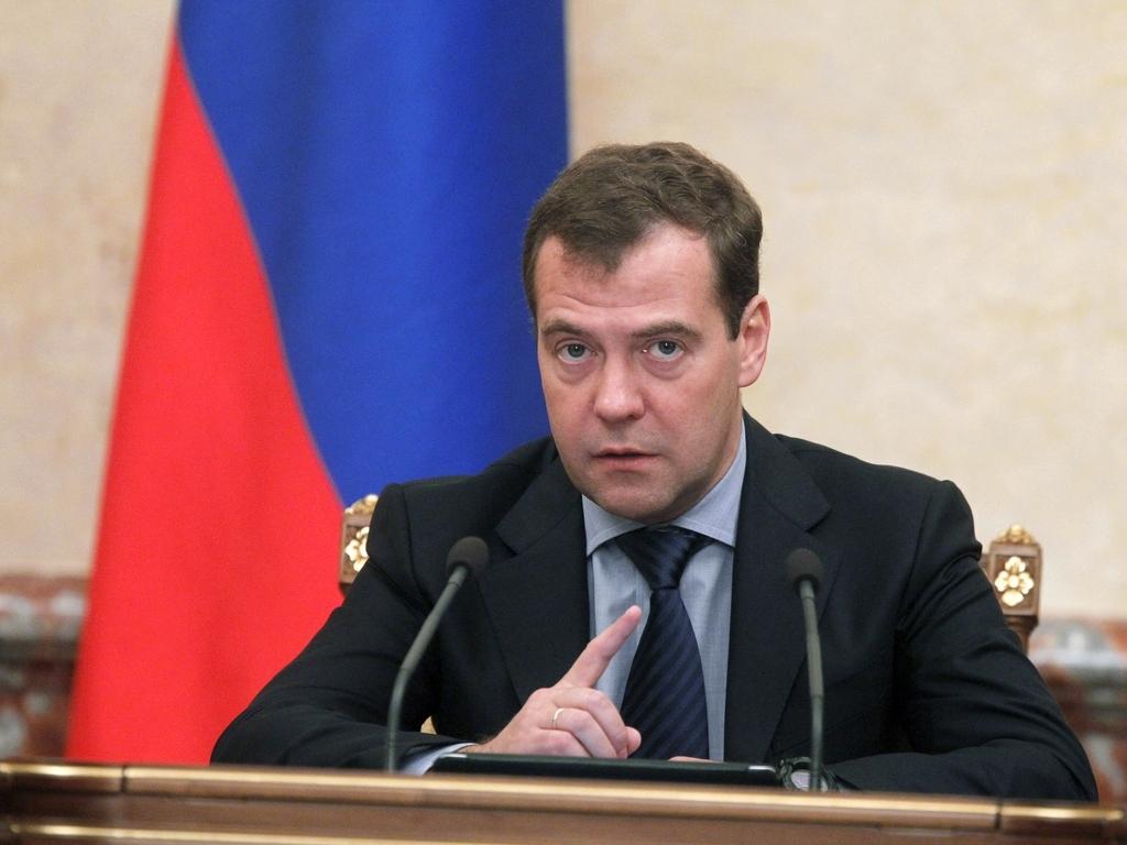 Правительство в отставку: больше половины россиян настроены против исполнительной власти