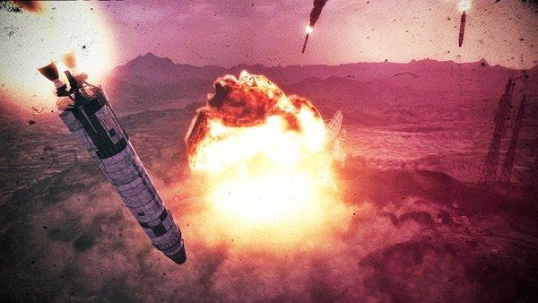 Что произойдёт с США после ядерного удара России?