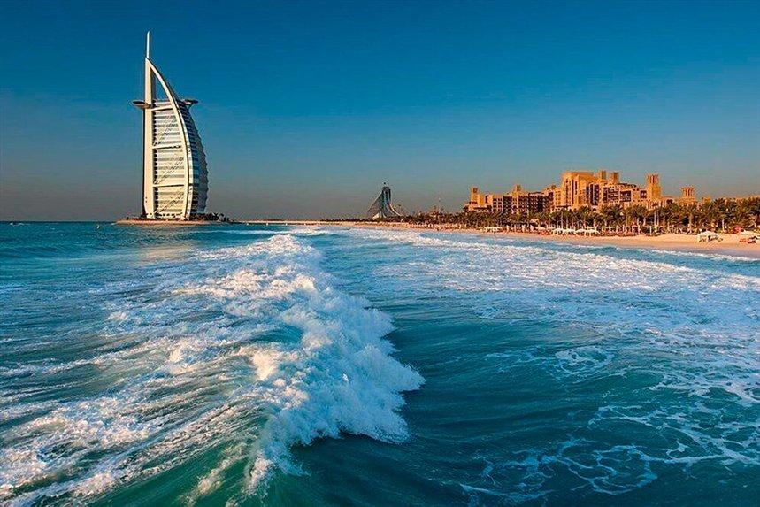Сказочные Эмираты: Восточная роскошь и экзотика