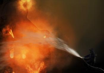 На западе Украины взорвалось почти 500 тонн биоэтанола