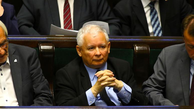 Польша намерена потребовать от России «триллионные репарации»
