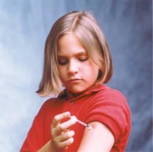 Причина развития сахарного диабета?