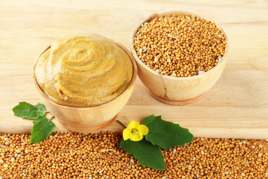 Удивительные свойства горчицы для здоровья, красоты и хозяйства