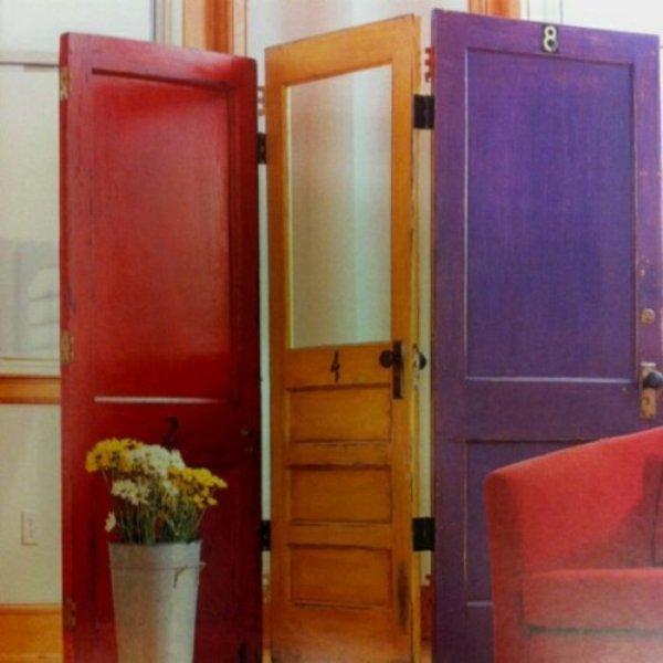 Переделываем дверь - Как переделать балкон Секреты мастера