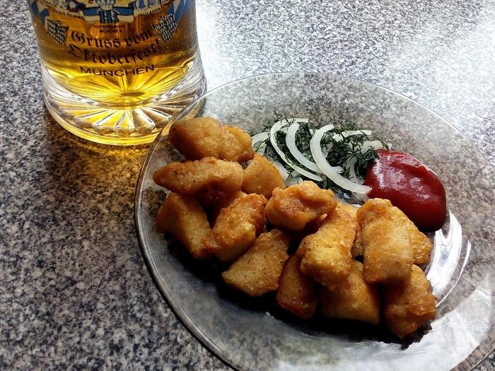 Курица под свинину Закуска, Кулинария, Рецепт, Длиннопост
