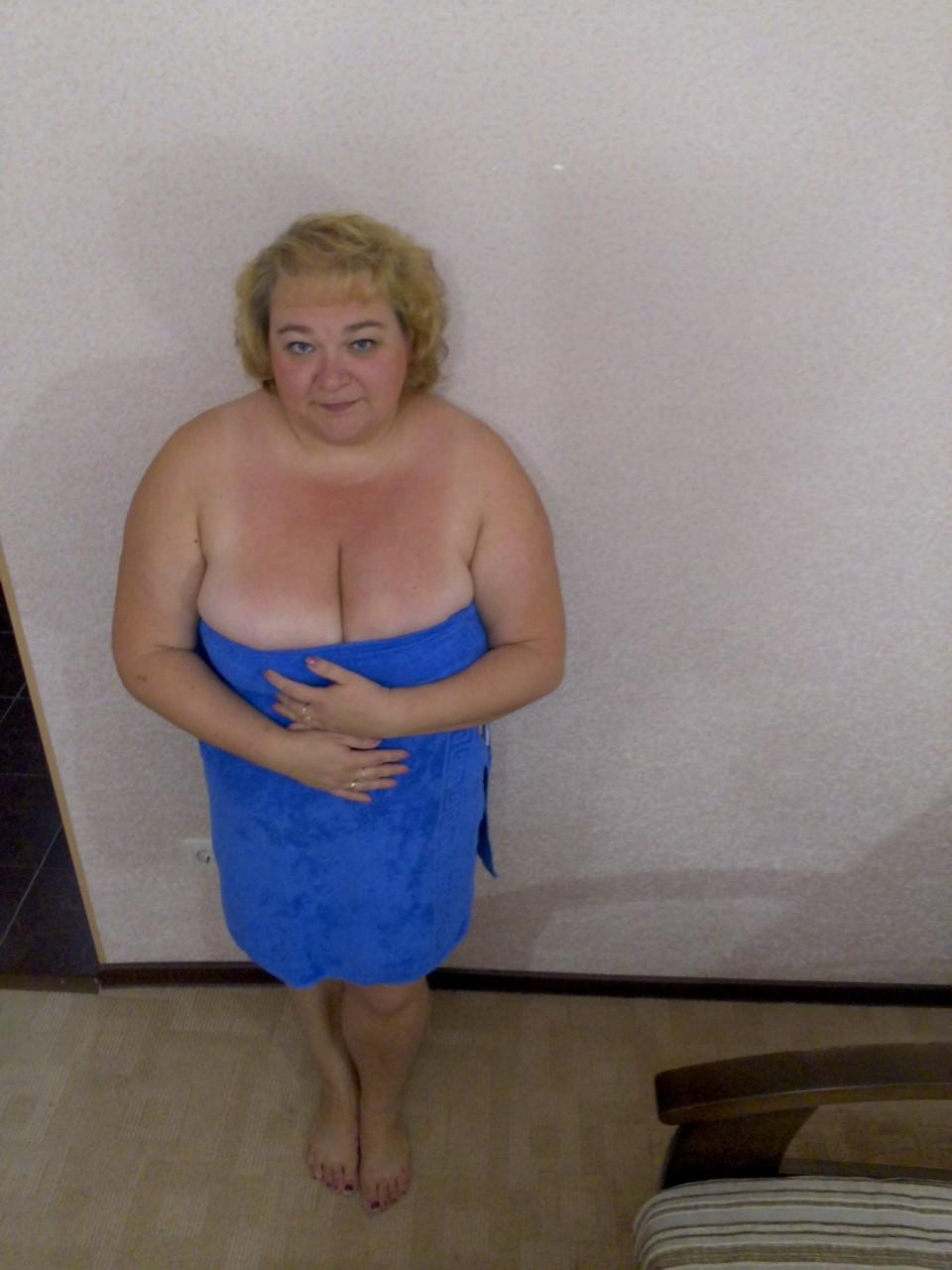 С толстыми тетками знакомства