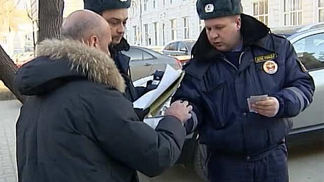Оплатить штрафы за нарушение правил движения теперь можно прямо на дороге