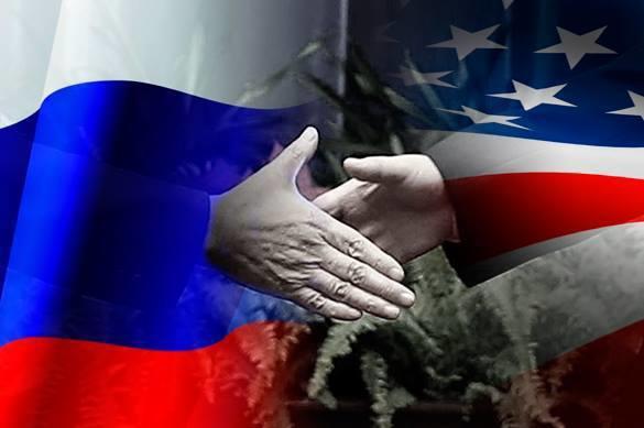 Только безумный может предположить, что Америка когда-либо нарушит верность дружбе с Россией...