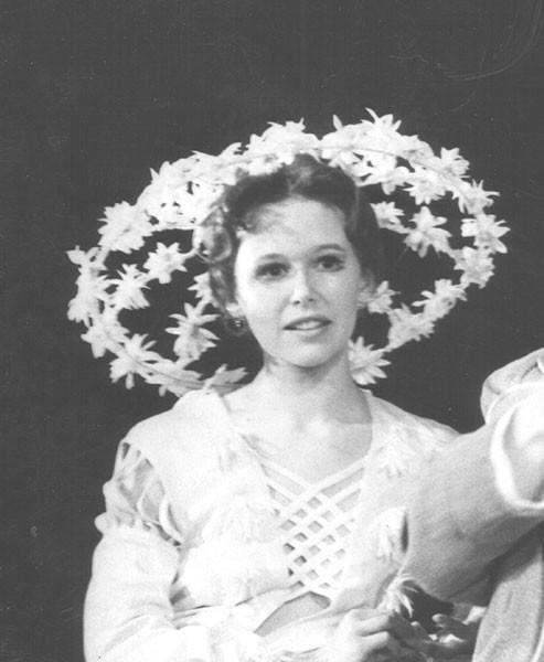 100 лет Щуке: редкие фото известных актеров