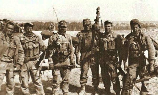 Спецназы ГРУ и КГБ СССР: чем отличались их задачи