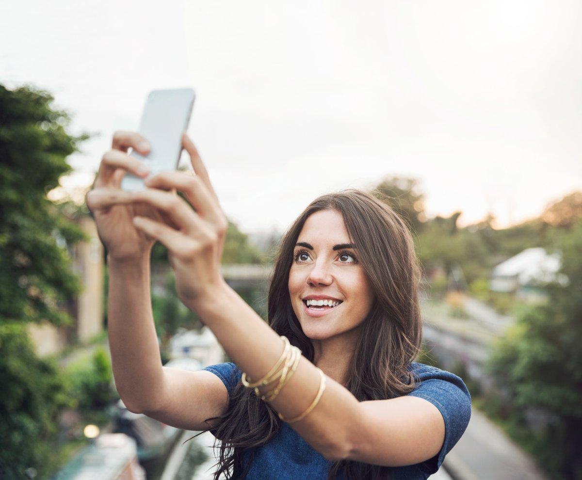 Как делать фото для Инстаграма, которые соберут тысячи лайков