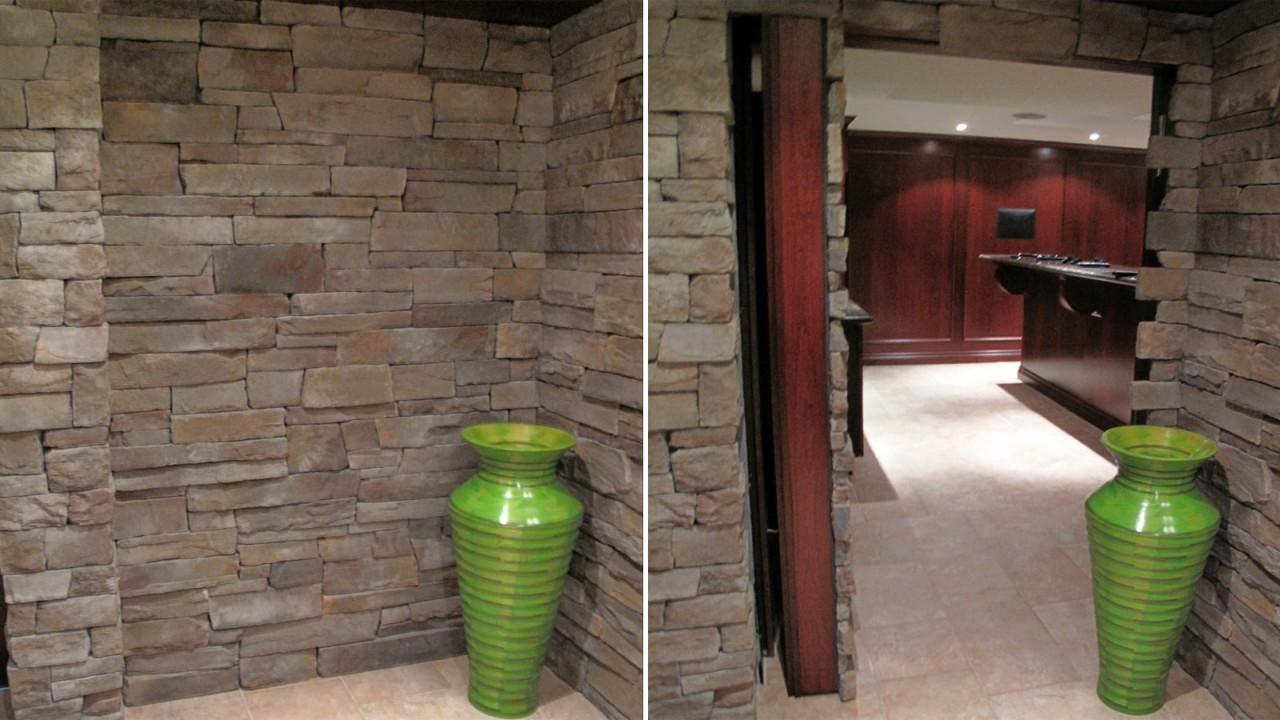 Как сделать тайные комнаты в доме