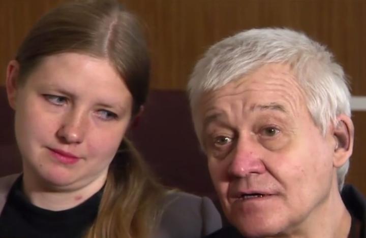 Россиянка рассказала о своем романе и браке с украинским маньяком-педофилом