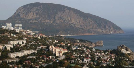 На Украине придумали, как вернуть Крым при помощи поливной воды