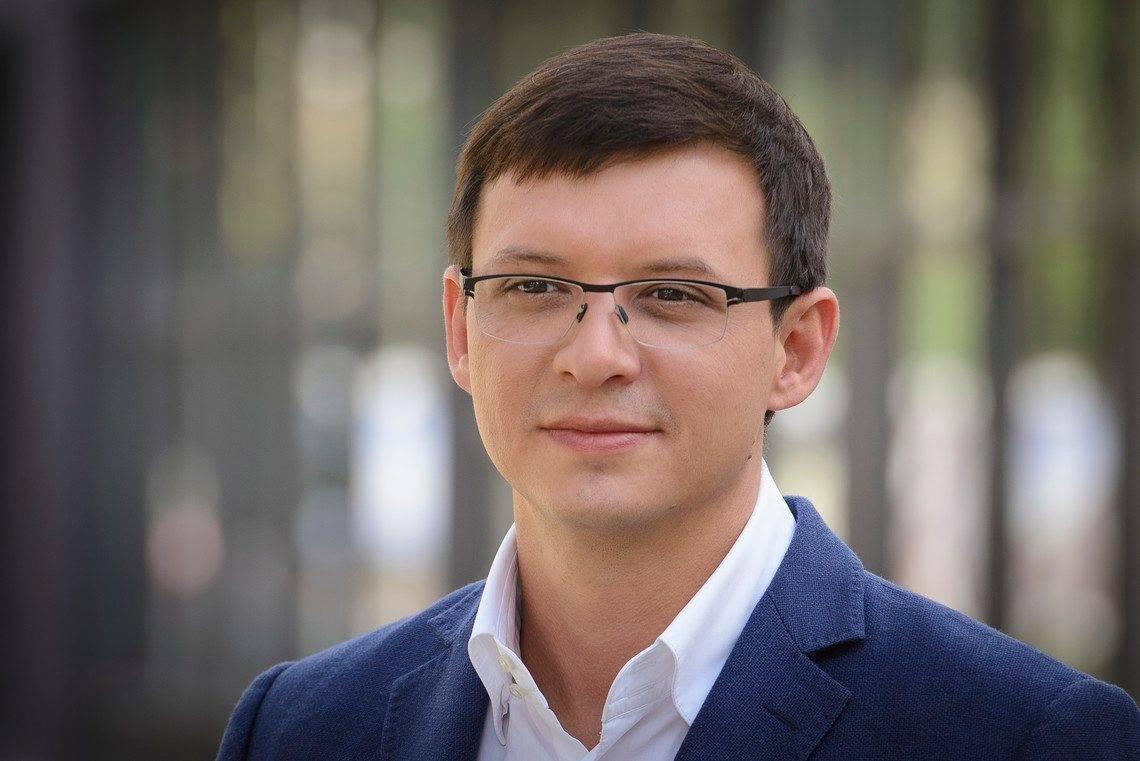 Мураев: Если на выборах побе…