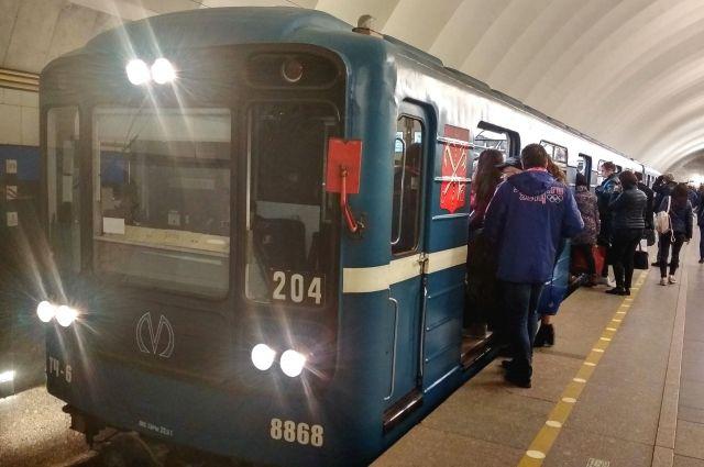 В Москве на 1,5 месяца изменится график работы серой ветки метро