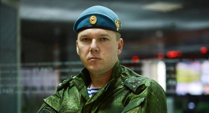 Комбат ДНР: ВСУ ударят в сторону российской границы