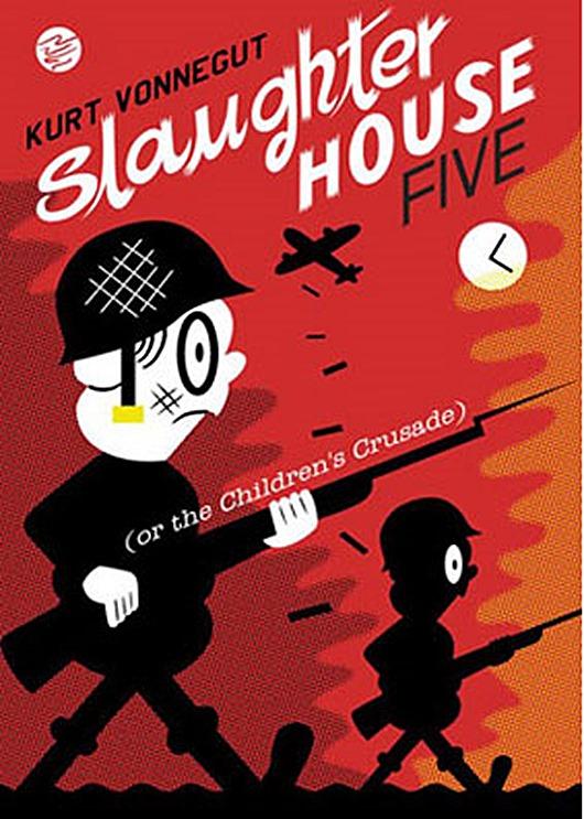 kurt vonneguts slaughterhouse five essay