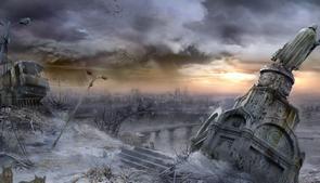 Украина кончилась