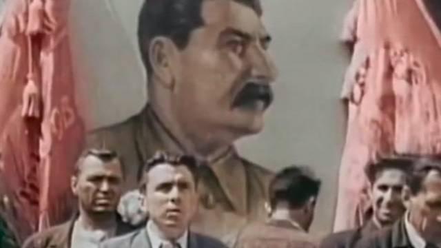 Сталинская диктатура рубля - как СССР преодолел сильный доллар