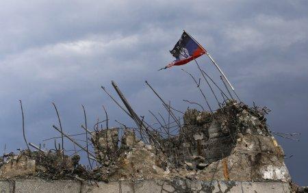 На Донбассе создадут рабочую группу по расследованиям преступлений Киева