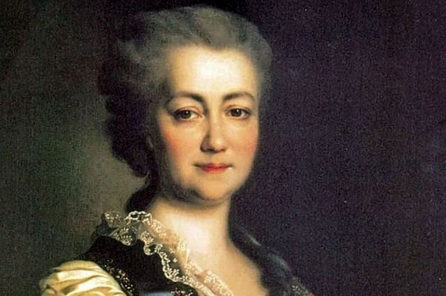 Вторая Екатерина. Как женщина руководила русской наукой